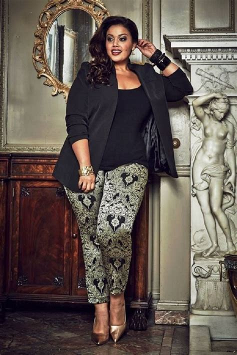 7 Best Fashion Tips For Curvy by Top 10 Style Tips For Plus Sized Beautiful