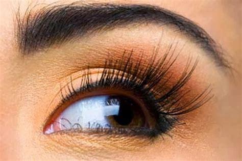 membuat bulu alis tebal alami cara menebalkan bulu mata dan alis secara alami