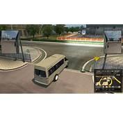 BUS TRUCK 122X Mod  Euro Truck Simulator 2 Mods