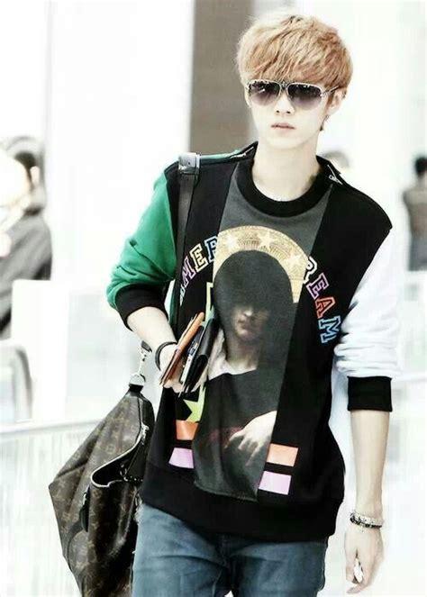 Lu Cabe reason no 1 fluff snsd exo luhan lufany