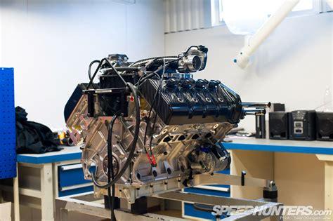 koenigsegg engine block a method to the madness inside koenigsegg speedhunters