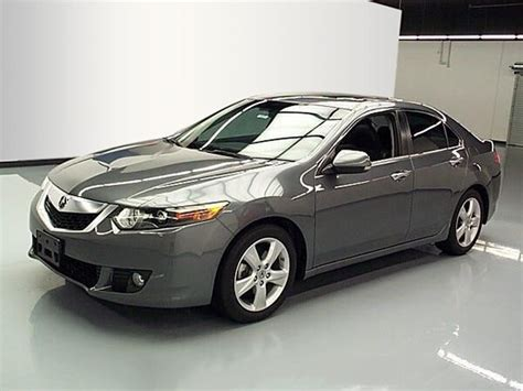 used 2010 acura tsx 2010 acura tsx buying guide