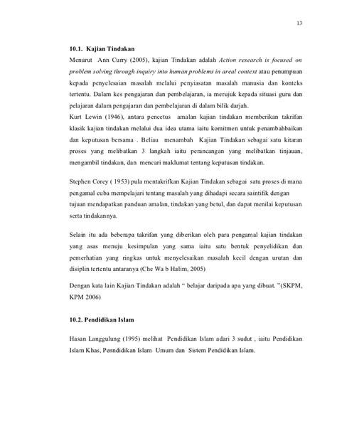 format proposal kajian proposal kajian tindakan pendidikan islam