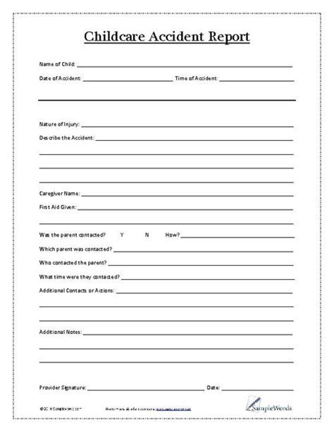 child progress report sle 1000 images about babysitting forms on