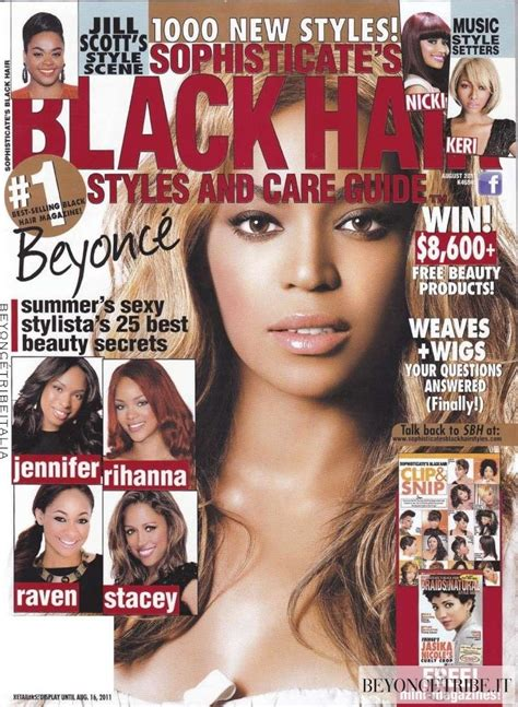 Black Hair Magazine Hairstyles 2012 by Sophisticates Black Hair Gallery To Sophisticates