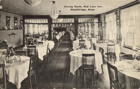 dining room mã belmarken dining room inn stockbridge ma
