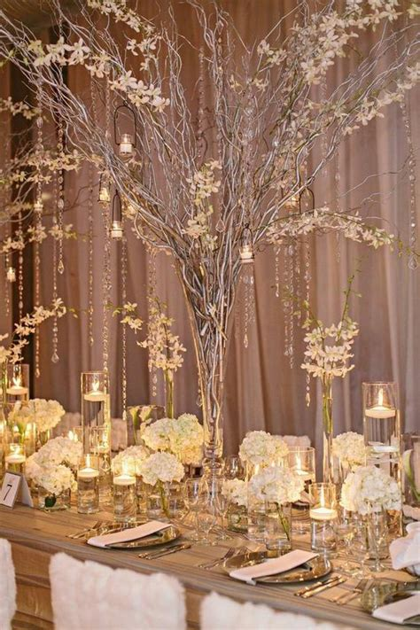 tree centerpieces for wedding diy tree centerpiece for wedding reception table ideas