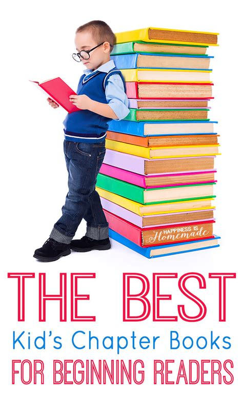 22 best images about children the best kid s chapter books for beginning readers