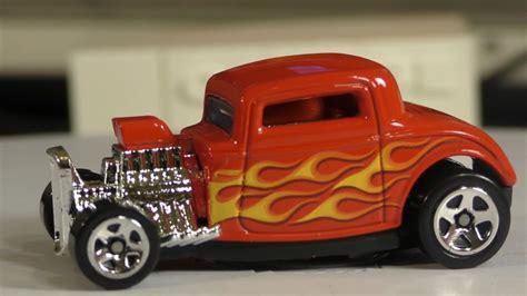 Hotwheels 486 32 Ford 2017 wheels g 146 32 ford