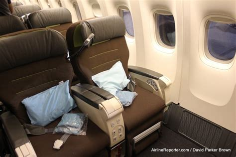 thy comfort class flight review archives page 22 of 32 airlinereporter airlinereporter