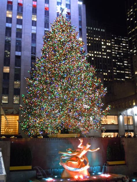 rockefeller center s christmas tree by brooklyn47 on
