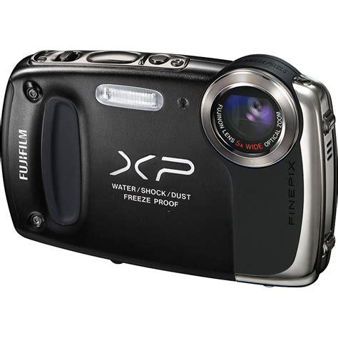 Kamera Fujifilm Finepix Xp50 fujifilm finepix xp50 digital black 16233130 b h photo