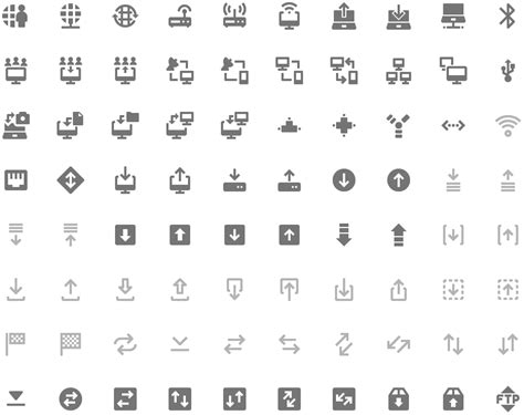 4000 Material Design Icons. For Android, desktop and web ...
