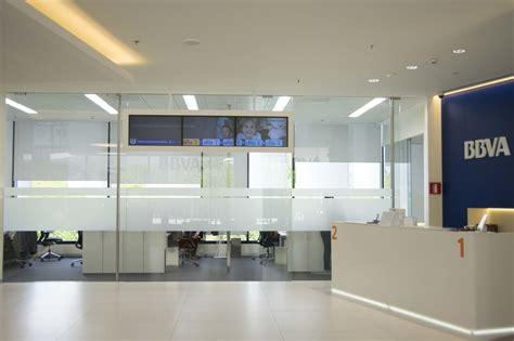 oficinas bbva madrid acudir a la oficina con cita previa ya es posible en bbva