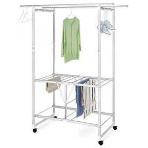 Air Dryer Clothes Rack by Laundry Drying Rack Folding Aluminum Rolling Air Dryer