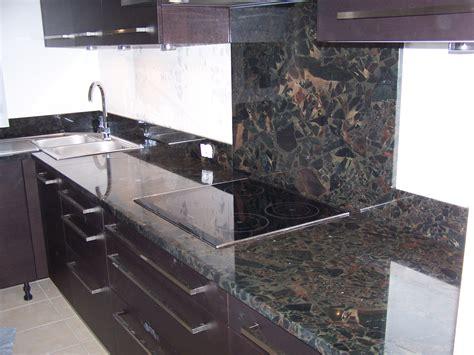 plan de cuisine granit granit plan de travail cuisine cuisine granit steel gray