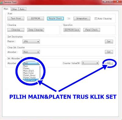 astungkara blog cara reset printer canon mp287 dengan cara reset canon mp287 error e08 new info tips trick