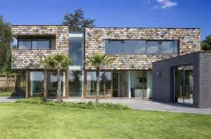 Van den heuvel residence cube architecture interior home design