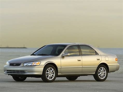 for 2001 toyota camry 1997 2001 toyota camry repair 1997 1998 1999 2000