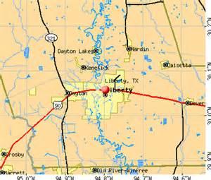 The Liberty Tx Liberty Tx 77575 Profile Population Maps Real