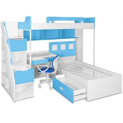 bunk beds with study table bunk bed with study table chair