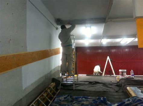 pintar garaje pintar parking pintar garaje pintor de valencia