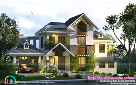 latest home design trends 2012 in kerala cute home trend of 2017 kerala home design and floor plans