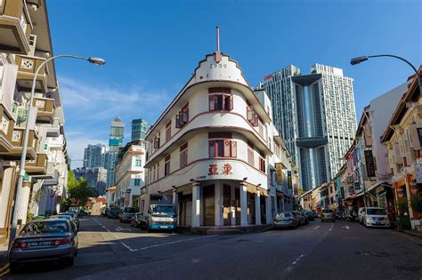 Hit The Floor Return - neighbourhood watch five singapore micro burbs on the rise