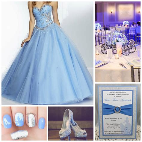cinderella themed quinceanera decorations quince theme decorations quinceanera decorations