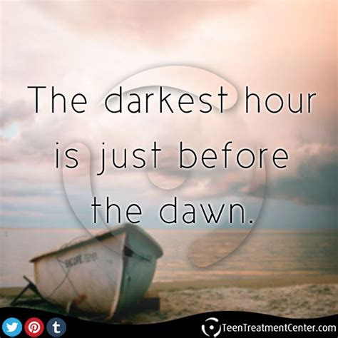 darkest hour is just before dawn 179 best images about stay strong on pinterest anxiety