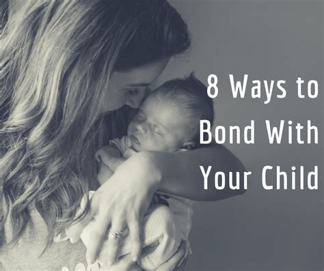 8 Ways To Tell If Your Child Is In Bad Company by 8 Ways To Bond With Your Child Forever Bound Adoption