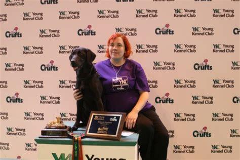 Golden Shears Winner Roxanne Jones by Obedienceuk