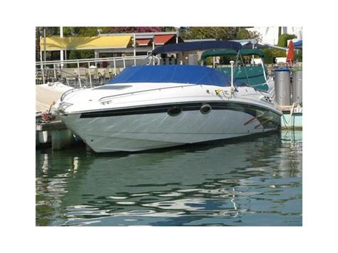 chaparral boats portugal chaparral 2835 in portugal open boats used 10256 inautia