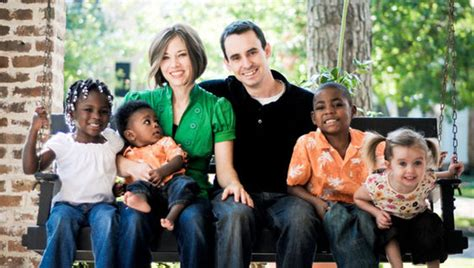 an adoptive orphan foster care and adopted children home