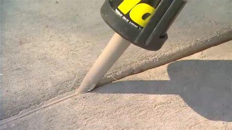Repairing Cracks in a Driveway   Today's Homeowner
