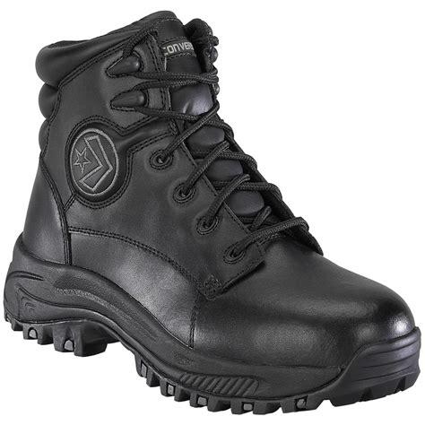converse work boots s steel toe converse 174 sport boots black 215974
