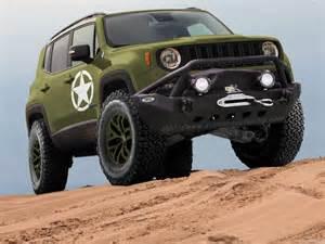 Jeep Renegade Parts Jeep Renegade