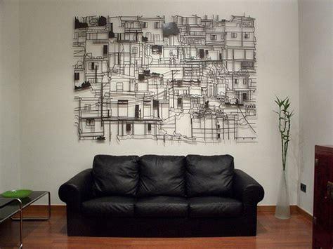 Decorations Murales En Metal