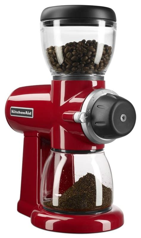 Top Coffee Grinders 10 Best Coffee Grinders For Espresso Beans Reviews A