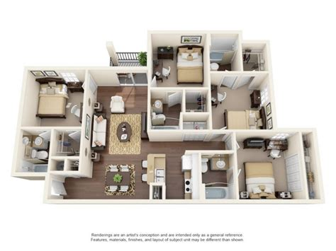 4 bedroom apartments orlando 4 bedroom apartment 4 bathroom exceptional 4 bedroom