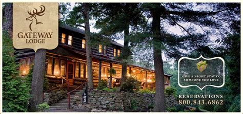 Cabins In Cooks Forest Pa by Gateway Lodge Cooks Forest Pa Cook S Forest