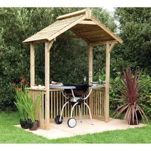 Arbor Swing Plans Free forest garden garden bbq shelter fsc certified timber