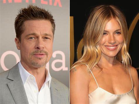 More Brad Rumors by Brad Pitt Miller Fuel More Dating Rumors 15
