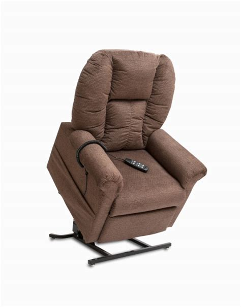 Infinite Position Recliner by Ameriglide 581 Infinite Position Lift Chair