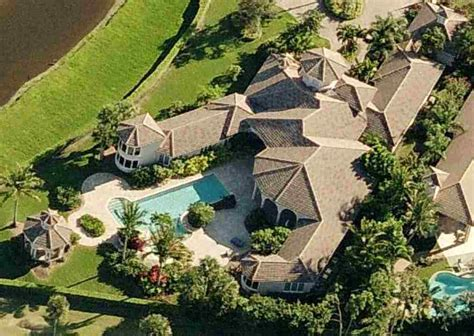 Venus And Serena Williams House West Palm Beach Florida Pictures And Rare Facts