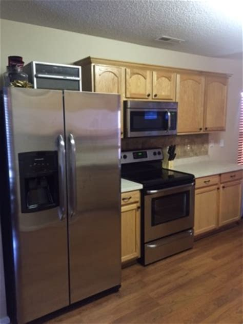 kitchen cabinets diy kits diy painting kitchen cabinets before and after pics