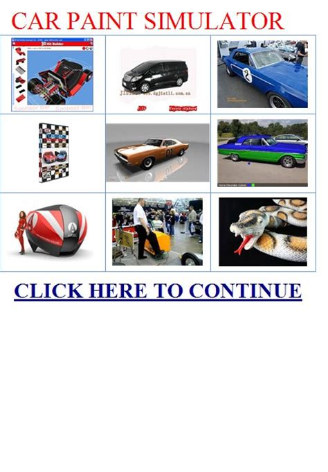 car paint color simulator 28 images free car paint color simulator car disassembly 3d and 22