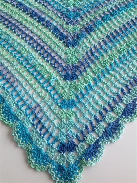 crochet shawls crochet poncho for spring free pattern crochet spring shawl pattern bing images
