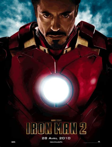 review iron man decision stats
