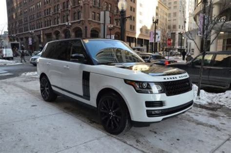 used range rover for sale in usa new used landrover range rover for sale in usa find